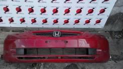 Бампер. Honda Jazz, GD1 Honda Fit, GD4, GD3, GD2, GD1