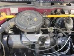 Двигатель 21093
