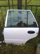 Дверь боковая. Mitsubishi Lancer Mitsubishi Libero