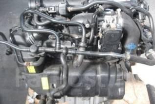 Двигатель в сборе. Volkswagen Tiguan