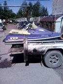 Yamaha VXR. 60,00л.с., Год: 2001 год