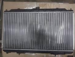 Радиатор охлаждения двигателя. Nissan: Bluebird Sylphy, Sunny, Primera, AD, Wingroad Двигатели: QG15DE, QG18DE, QG13DE, QG18DD, QG18DEN