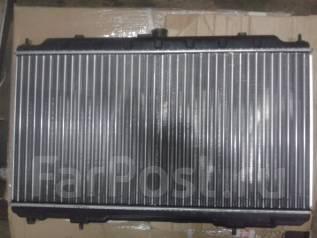Радиатор охлаждения двигателя. Nissan: Wingroad, Primera, Sunny, Bluebird Sylphy, AD Двигатели: QG18DE, QG13DE, QG15DE, QG18DEN, QG18DD