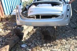 Бампер задний Mazda Biante