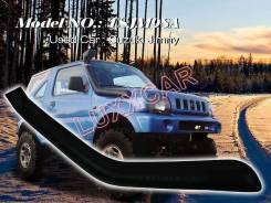 Шноркель. Suzuki Jimny, JB43