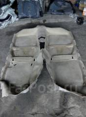 Ковровое покрытие. Toyota Mark II, GX110, GX115, JZX110, JZX115 Двигатели: 1GFE, 1JZFSE, 1JZGE, 1JZGTE
