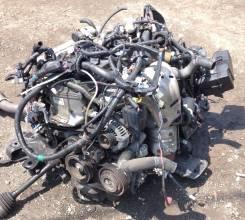 Двигатель в сборе. Toyota RAV4, ACA20, ACA20W, ACA21, ACA21W Двигатель 1AZFSE