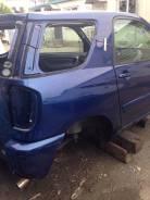 Реаркат. Toyota RAV4, ZCA25, ACA20