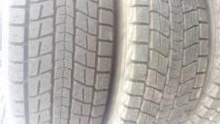 Dunlop Winter Maxx SJ8. Зимние, без шипов, 2014 год, без износа, 2 шт