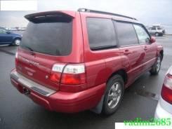 Спойлер. Subaru Forester. Под заказ