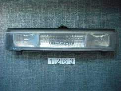 Решетка радиатора. Nissan Largo, C22