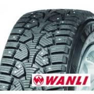 Wanli S-1086. Зимние, шипованные, 2014 год, без износа, 4 шт