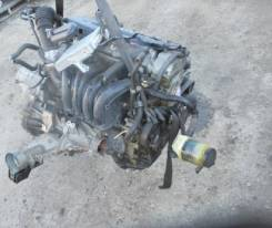 Двигатель в сборе. Toyota Ipsum, ACM26 Toyota Kluger Toyota Estima Двигатель 2AZFE