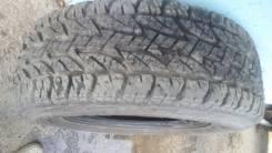 Bridgestone Dueler A/T D694. Всесезонные, без износа, 1 шт