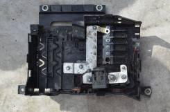 Блок предохранителей. Volkswagen Touareg, 7LA,, 7L6,, 7L7, 7LA, 7L6