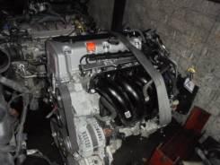 Двигатель. Honda CR-V, RM4 Двигатели: K24Z4, K24Z7, K24Z