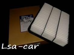 Фильтр воздушный. Toyota: Land Cruiser, Hilux Surf, Land Cruiser Prado, Sequoia, Tundra, 4Runner Двигатели: 2UZFE, 1KDFTV, 2TRFE, 3RZFE, 5VZFE, 1KZTE...