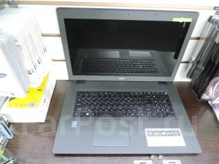 """Acer Aspire E5. 15.6"""", ОЗУ 2048 Мб, WiFi, Bluetooth"""