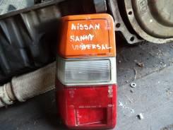 Стоп-сигнал. Nissan Sunny
