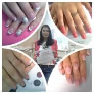 Мастер по наращиванию и дизайну ногтей. Средне-специальное образование