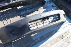 Бампер передний Honda Civic Ferio