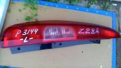 Стоп-сигнал. Mitsubishi Colt, Z28A Двигатель 4G15