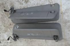 Козырек солнцезащитный. Volkswagen Touareg, 7L6, 7L7, 7LA, 7LA,, 7L6,