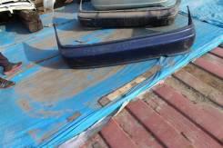 Бампер задний Honda Civic 1999 год