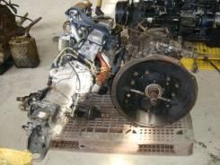 Двигатель D4BAT Hyundai Grace VAN 2.5D (80 л. с. )