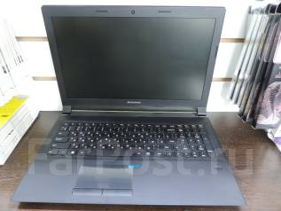 "Lenovo B5030. 15.6"", ОЗУ 2048 Мб, WiFi, Bluetooth"