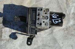 Блок abs. BMW X6, E71