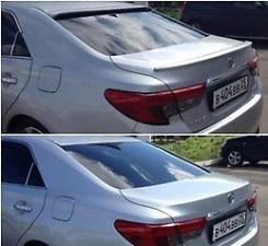 Спойлер на заднее стекло. Toyota Mark X, GRX133, GRX130, GRX135