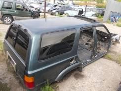 Toyota Hilux Surf. LN130, 2L