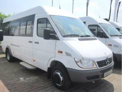 Mercedes-Benz Sprinter. Classic Corporate Bus 16+1, 2 148 куб. см., 16 мест