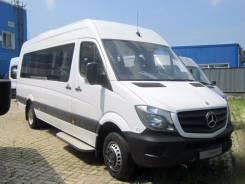 Mercedes-Benz Sprinter 515 CDI. Tourist (19+1), 2 200 куб. см., 19 мест. Под заказ