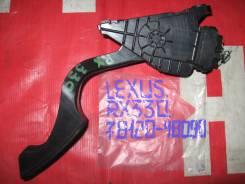 Педаль акселератора Lexus 78120-48090