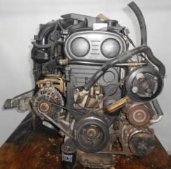 Двигатель в сборе. Mitsubishi: Dion, RVR, Lancer Cedia, Lancer, Dingo, Minica, Legnum, Galant, Aspire Двигатель 4G94. Под заказ