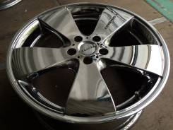 G-Corporation Estatus. 8.0x19, 5x114.30, ET45