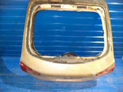 Крышка багажника. Mitsubishi Lancer Mitsubishi Lancer X