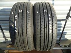 Dunlop SP Sport 230. Летние, 2013 год, износ: 20%, 1 шт