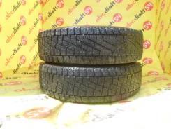 Bridgestone Blizzak MZ-01. Всесезонные, износ: 20%, 2 шт