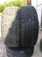 Bridgestone Dueler A/T. Всесезонные, износ: 30%, 2 шт