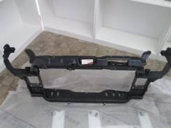 Рамка радиатора. Hyundai Elantra