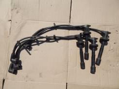 Высоковольтные провода. Nissan Serena, RC24, PNC24, TNC24, PC24, VNC24, TC24, VC24 Двигатель SR20DE