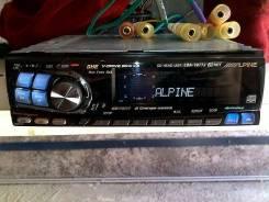 Продам/ Процессорная Alpine CDA 7877J