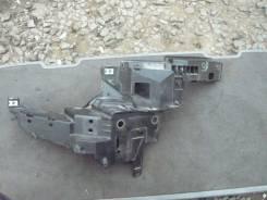 Планка радиатора. Nissan Murano, PZ50 Двигатель VQ35DE