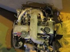 Двигатель. SsangYong Musso SsangYong Korando ТагАЗ Роад Партнер Hyundai Tager