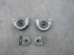 Крепление радиатора. Nissan Murano, PZ50 Двигатель VQ35DE