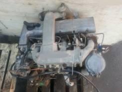 Двигатель в сборе. SsangYong Musso SsangYong Korando ТагАЗ Роад Партнер ТагАЗ Тагер
