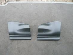 Накладка на крыло. Nissan Murano, PZ50